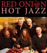 Red Onion Hot Jazz