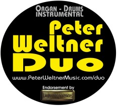 Peter Weltner Duo