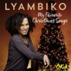 Lyambiko - My Favourite Christmas Songs