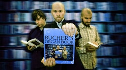 Bucher's Organ Book