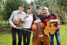 Gypsy Swing Ensemble