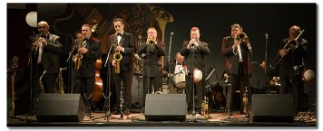 Chris Barber Jazz & Blues Band