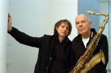 DUO Heinz Sauer / Michael Wollny