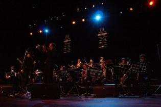 East West European Jazz Orchestra
