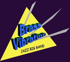 Brass Vibration Jazz Big-Band