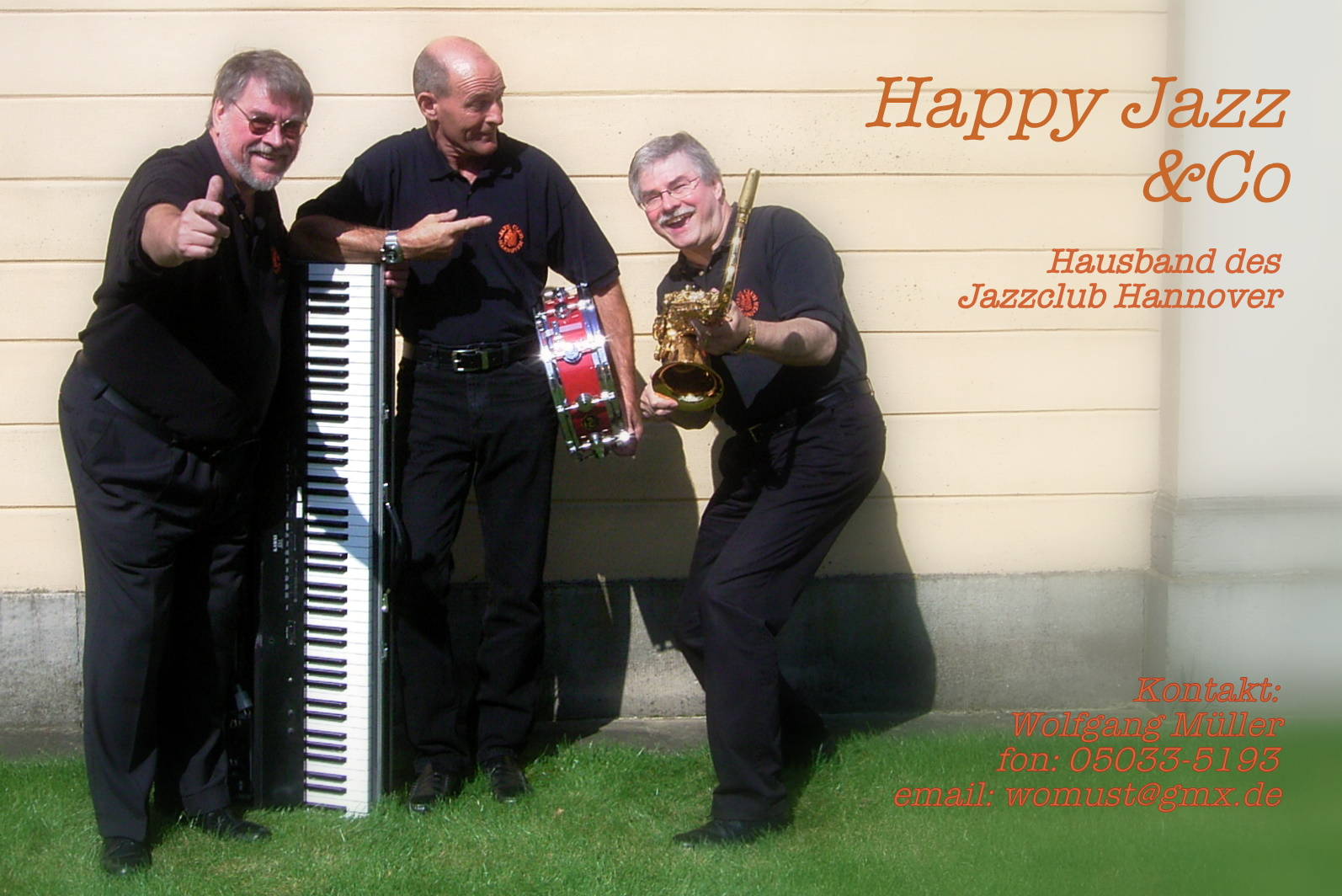 Happy Jazz & CO.
