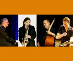 Stephan König Jazz-Quartett