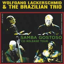 Wolfgang Lackerschmid & The Brazilian Trio