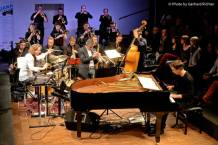 Cologne Contemporary Jazz Orchestra CCJO
