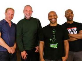 Dave Holland Quartet PRISM