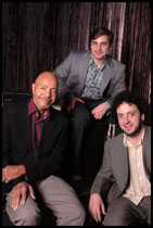 Chester Thompson Trio