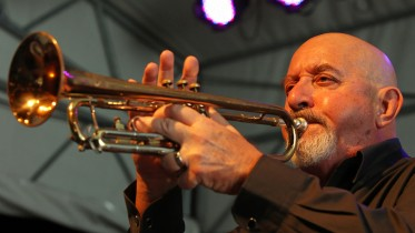 Geoff Bull International Jazz-Band