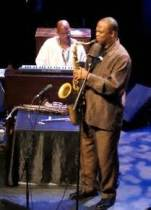 James Carter Organ Trio