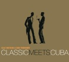 Classic Meets Cuba - Face to Face