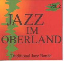 Jazz im Oberland Vol. 2