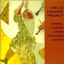 Joelle Leandre Project