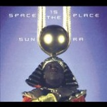 Space Is The Place (Impulse Master Sessions)