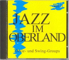 Jazz im Oberland Vol. 1