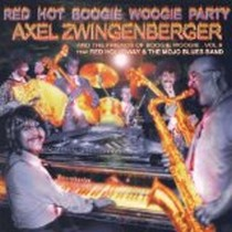 And The Friends of Boogie Woogie Vol. 9