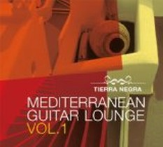 Mediterranean Guitar Lounge Vol. 1