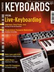 Kostenlose Downloads von Kalle Tjabens Workshop-Serien in 'Keyboards'.