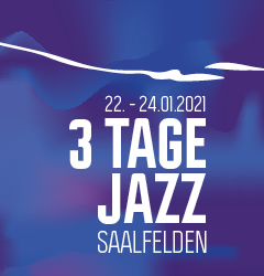 Internationales Jazzfestival Saalfelden
