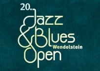 Blues & Jazz Open — New Orleans Musik Festival Wendelstein