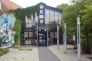 Kulturzentrum GEMS